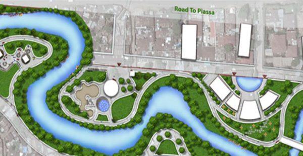 አስገራሚው የኢትዮጲያ የወንዝ ዳር ፕሮጀክት || The Amazing River Side Projects of Ethiopia